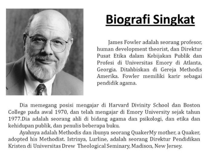 Contoh Biografi Singkat Diri Sendiri Dan Tokoh Lengkap Singkat Dan