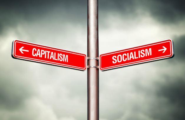 PENGERTIAN IDEOLOGI : Macam Macam Ideologi, Kapitalisme ...