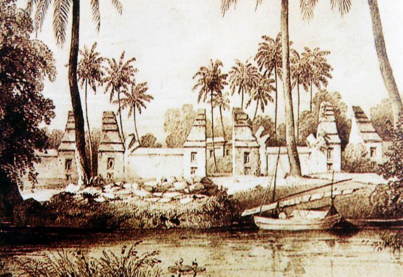KERAJAAN BANTEN : Letak, Sejarah, Silsilah, & Peninggalan Kerajaan Banten |  Salamadian